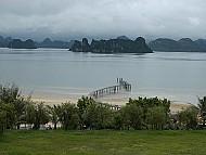 Tiềm Năng Du Lịch Đảo Ba Mùn - Vịnh Bái Tử Long