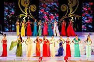 Tổ Chức Hội Thi Người Đẹp Hạ Long Tuần Châu 2014