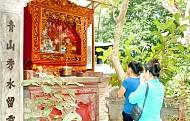 TP Lào Cai Tập Trung Chuẩn Bị Cho Lễ Hội Đền Thượng Xuân Giáp Ngọ 2014