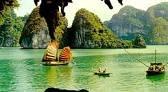 Vịnh Hạ Long Vào Top 6 Điểm Đến Đáng Khám Phá Trên Thế Giới