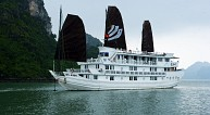 Du Thuyền Hạ Long Bhaya 2 Ngày 1 Đêm