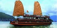 Du Thuyền Classic Sail Hạ Long 2 Ngày 1 Đêm