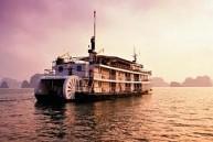 Du thuyền Emeraude Hạ long 2 ngày 1 đêm
