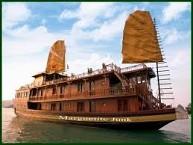 Du Thuyền Marguerite Hạ Long 2 Ngày 1 Đêm