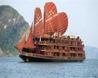 Du Thuyền Victoria Hạ Long 2 ngày 1 đêm