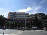 Khách sạn Hạ Long Bay