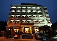 Khách Sạn Hòa Bình Tuần Châu