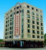 Khách sạn Sunlight