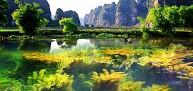 Khám Phá Hà Nội - Bái Đính - Tam Cốc - Hạ Long - Yên Tử - Hà Nội Tết Âm Lịch 2019