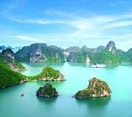 Tour Du Lịch Hạ Long - Đảo Tuần Châu 2 Ngày 1 Đêm