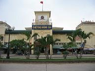 Tour Du Lịch Hạ Long - Móng Cái - Đông Hưng - Yên Từ - Hà Nội 5 Ngày 4 Đêm