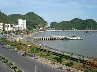 Tour Du Lịch Sài Gòn - Hạ Long - Đảo Cát Bà 4 Ngày 3 Đêm