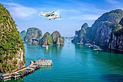 Hành Trình Du Lịch Ninh Bình - Hạ Long - Sapa - Hà Nội - Tiễn Bay Tết Âm Lịch 2019