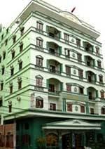 Khách Sạn Các Hoàng Tử