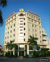 Khách Sạn Công Đoàn Việt Nam