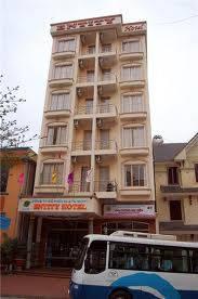 Khách sạn Entity