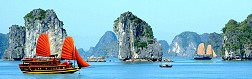 Tour Hà Nội - Hạ Long - Cát Bà - 3 Ngày (1 Đêm Ngủ Tàu + 1 Đêm Ngủ Ksan)