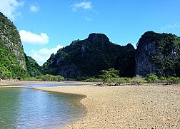 Đảo Cô Tô - Hạ Long 3 Ngày 2 Đêm