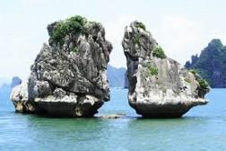 Tour Du Lịch Hạ Long - Móng Cái - Đông Hưng - Yên Tử 4 Ngày 3 Đêm