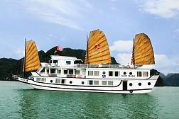 Tour Du Thuyền Hạ Long Glory 2 Ngày 1 Đêm