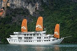 Du Thuyền Hạ Long Paradise Luxury 3 Ngày 2 Đêm