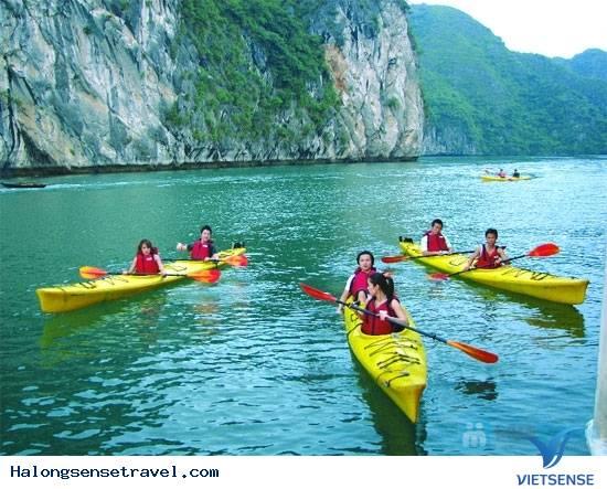 40 nghìn lượt khách du lịch đến Quảng Ninh trong dịp nghỉ lễ 2 9,40 nghin luot khach du lich den quang ninh trong dip nghi le 2 9
