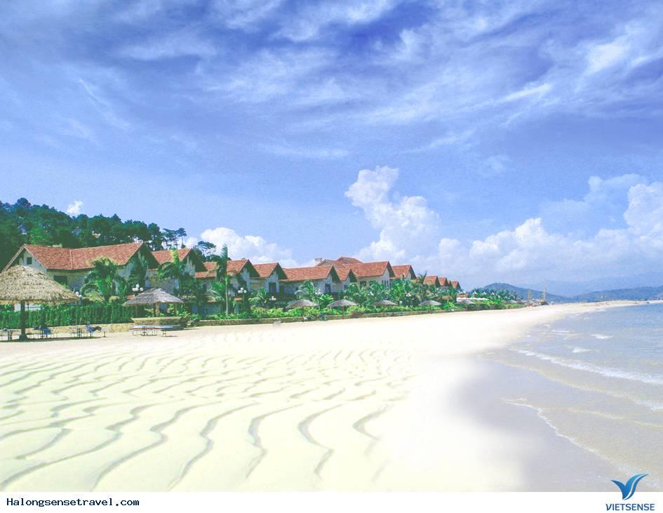 Bãi tắm Tuần Châu, Bai Tam Tuan Chau
