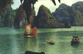 Bản Đồ Du Lịch Vịnh Hạ Long, Ban Do Du Lich Vinh Ha Long