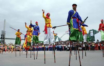 Carnaval Hạ Long, Carnaval ha long