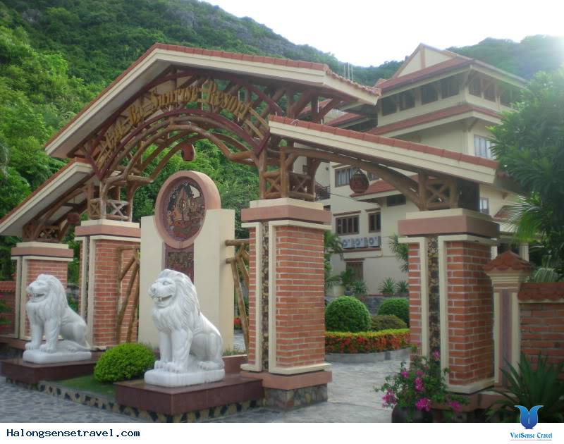 Cát Bà Sunrise Resort, Cat Ba Sunrise Resort
