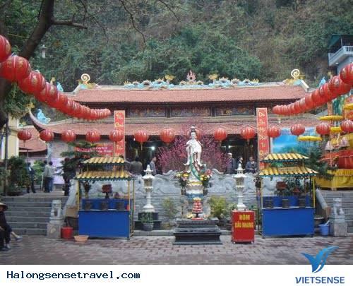 Chùa Long Tiên, Chua Long Tien