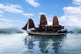 Du Thuyen Aclass Opera Cruise Ha Long 2 ngay 1 dem, Du Thuyền Aclass Opera Cruise Hạ Long