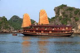 Du Thuyen Bai Tho Ha Long, Du Thuyền Bài Thơ Hạ Long 2 Ngày 1 Đêm