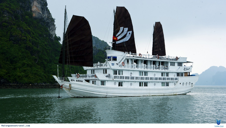 Tour Du Lich Ha Long, Du Thuyen Bhaya 3 Ngay 2 Dem