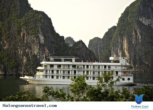 Tour Du Thuyen Ha Long Emotion 3 Ngay 2 Dem