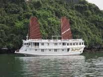 Tour Du Lich Ha Long: Du Thuyen Lemon Ha Long 2 Ngay 1 Dem