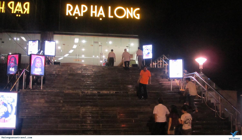 Hạ Long: Thư viện tỉnh khai Khai trương rạp Hạ Long mới