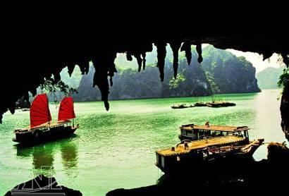 Hang Bồ Nâu, Hang Bo Nau