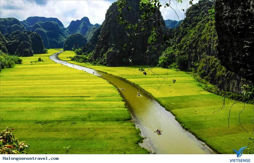 Hành Trình Hà Nội - Bái Đính - Tam Cốc - Hạ Long - Yên Tử - Sapa Dịp Tết Âm Lịch