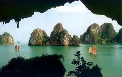 Hồ Ba Hầm, Ho Ba Ham