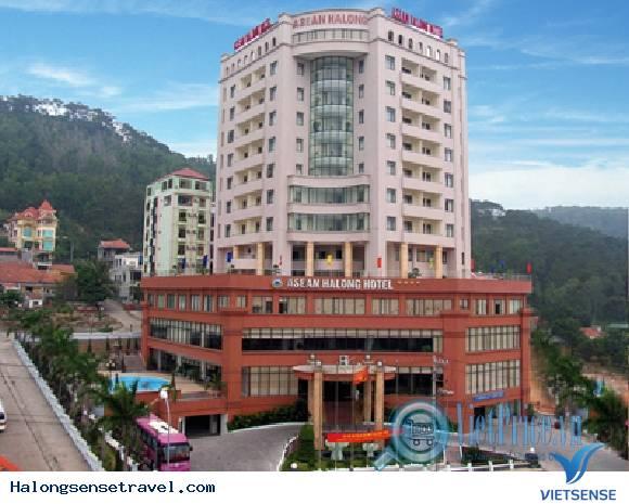 Khách sạn Asean Hạ Long, Khach San Asean Ha Long