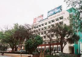 Khách sạn Bạch Đằng, Khach San Bach Dang