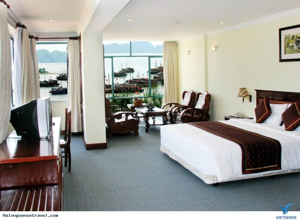 Khách Sạn BMC Thăng Long, Khach San BMC  Thang Long
