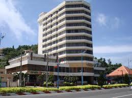 Khách sạn Bưu điện Hạ Long, Khach San Buu Dien Ha Long