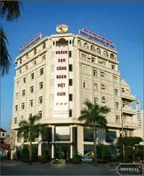 Khách sạn Công Đoàn Việt Nam,Khach San Cong Doan Viet Nam