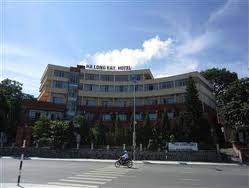 Khách sạn Hạ Long Bay, Khach San Ha Long Bay