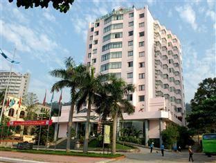 Khach san Halong pearl, Halong pearl hotel, Khách sạn 4* Hạ Long Pearl
