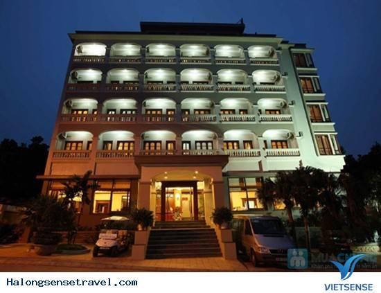 Khách Sạn Hòa Bình, Khach San Hoa Binh