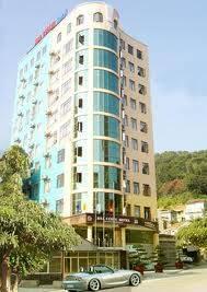 Khách sạn Hoa Cương,Khach San Hoa Cuong