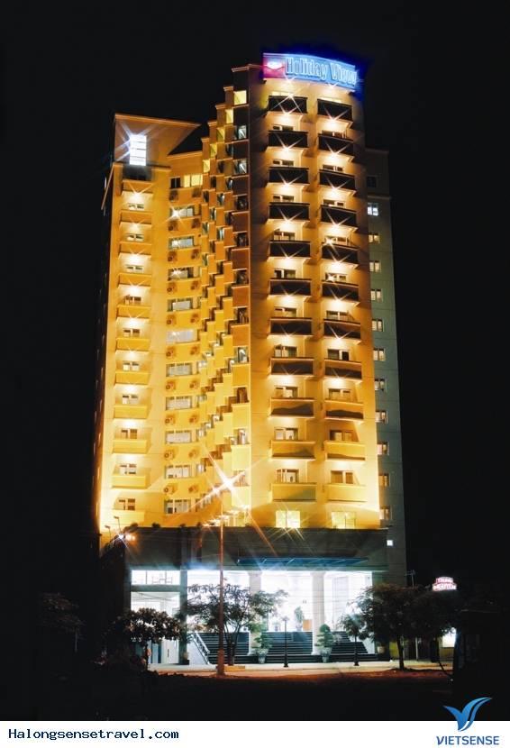 Khách Sạn Holiday View, Khach San Holiday  View
